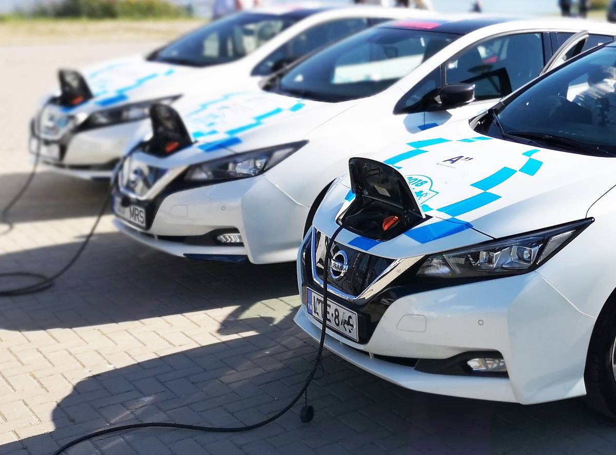 The London EV Show goes live in December