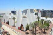 Doka brings its InnovationTowers to the Expo in Dubai