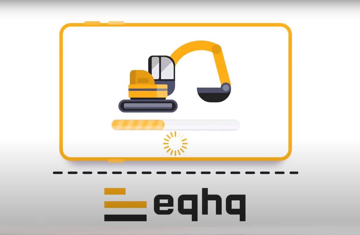 Heavy Equipment Platform eqhq.com continues its rapid growth