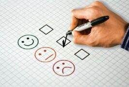 The health and safety impact of giving and receiving feedback