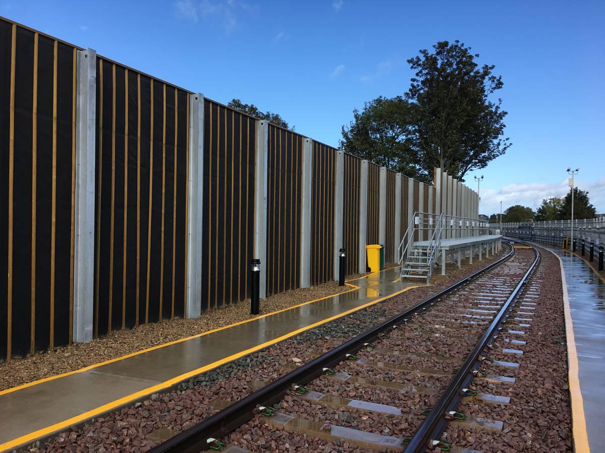 The unspoken dangers of Railway Perimeter Safety