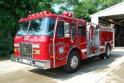 REV Fire Group introduce first fully-electric North American-Style Fire Trucks