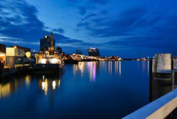 ZÜBLIN building a new shipbuilding facility in Kiel for thyssenKrupp Marine Systems