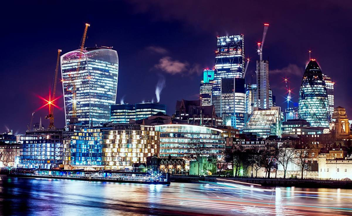Balfour Beatty wins £52m National Grid contract to re-wire London