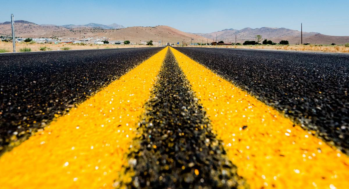 Road Marking and Coatings market forecast to 2025