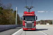 Sweden and Germany lead the way in development of electric roads