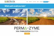 Substrata launches new online soil stabilizer store