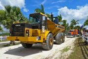 The benefits of Fleet Management Tracking for Construction