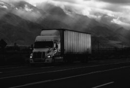 What can be done about the HGV Driver Shortage in the UK