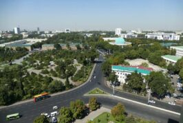 ACWA Power wins first competitive procurement for wind power plant in Uzbekistan