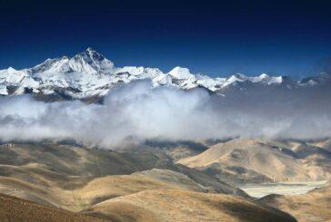 Mount Everest Measurement Expedition usesGSSI Ground Penetrating Radar