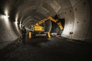 Brokk boosts confined space safety with shaft and tunnelling tools