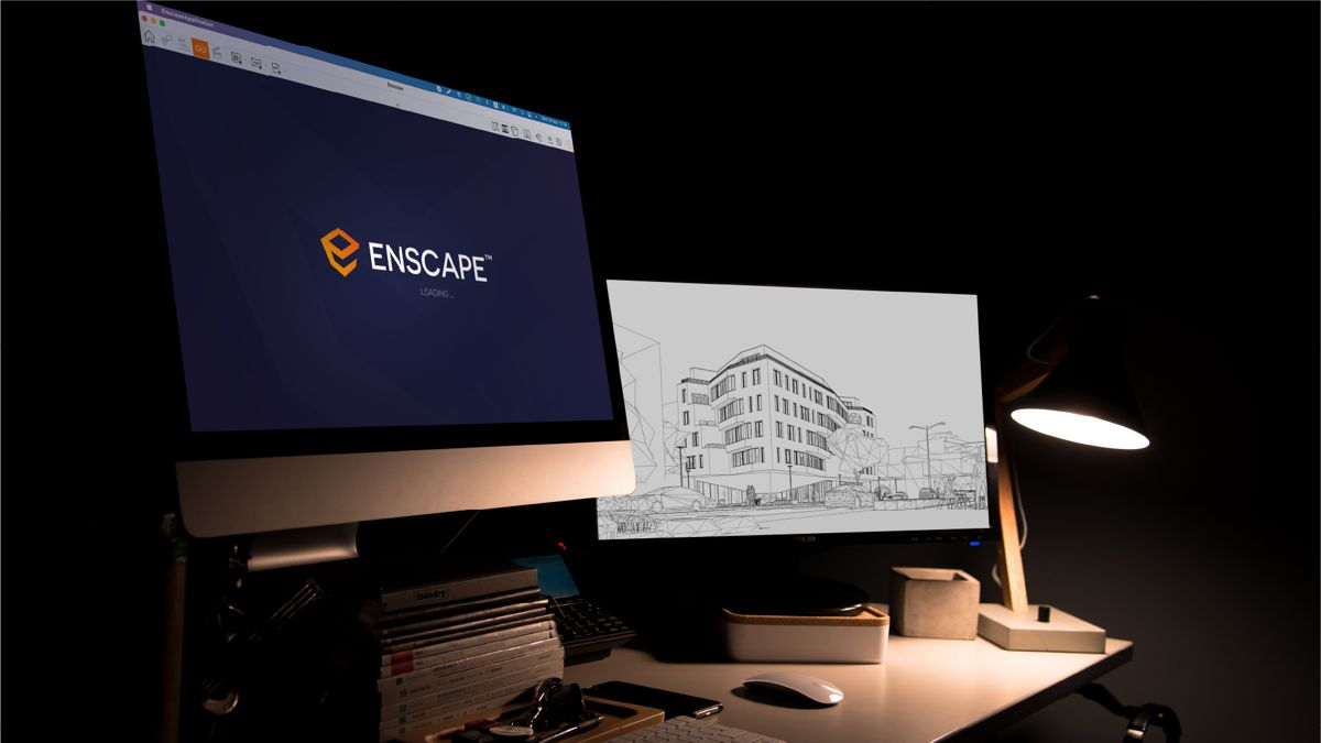 Enscape plans Mac version and integration with TestFit as its first SDK partnership