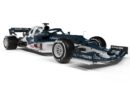 Epicor Data Management Engine at the heart of Scuderia AlphaTauri Formula 1 team