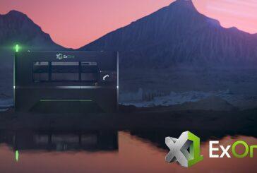 ExOne can 3D Print virtually any Powder Material