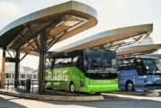 Greyhound acquired by FlixMobility for US Intercity Bus Service expansion