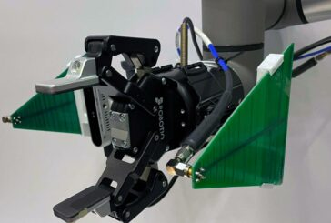 MIT robotic arm combines data from different sources to locate and retrieve items