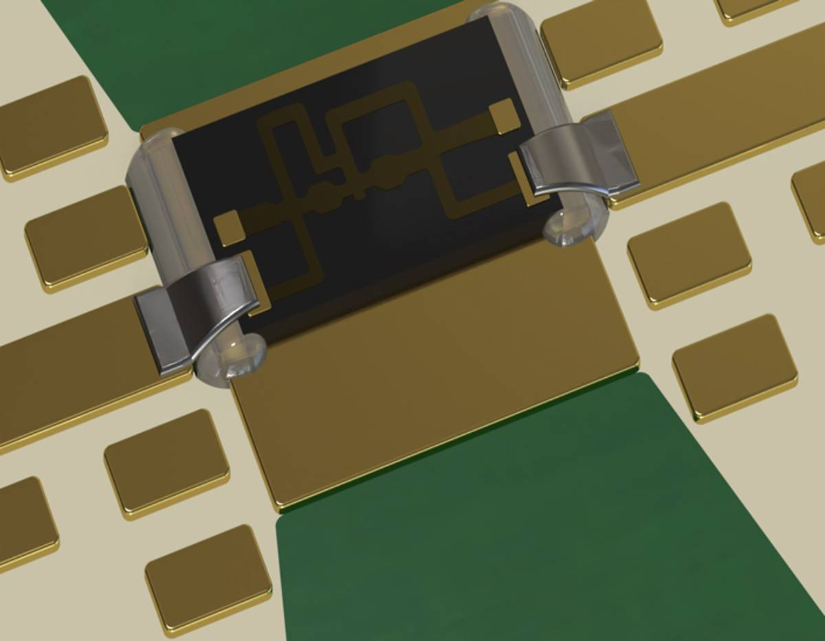 Optomec 3D Printed Electronics boost 5G signal strength by up to 100 percent