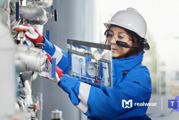 RealWear devices now support Microsoft Endpoint Manager for Frontline Workers