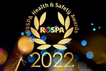 2022 RoSPA Health and Safety Awards now open for registration