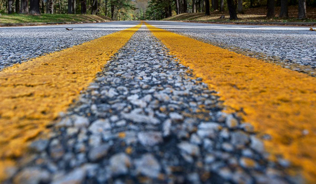 Road marking materials market set to rise with infrastructure development surge