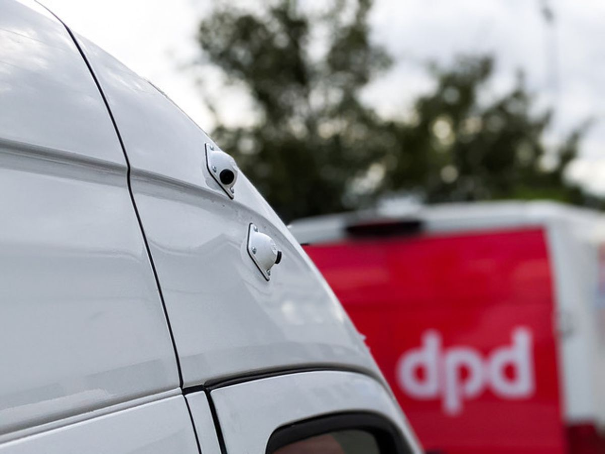 Wayve launches Fleet Data Collection Pilot with DPD in the UK