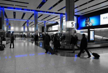 Leonardo to upgrade logistics and baggage handling at 10 Spanish airports