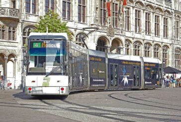 EIB agrees finance for third tranche of Antwerp ring road