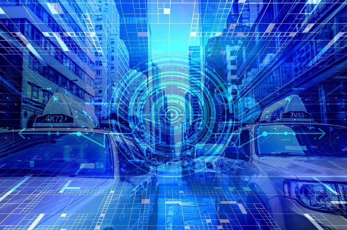 Vivacity Labs and DOLL Living Lab to showcase AI Traffic Sensor capabilities