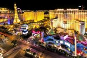 IoT enabled Digital Twins set to transform Las Vegas