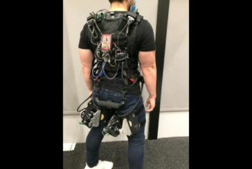 How to make an Exosuit