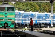 EBRD finances €23.5m to upgrade railways on Moldova