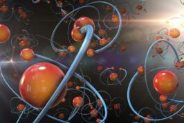 Twisting 2D materials may lead to improved electronic and optical devices