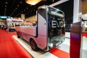Evocargo enters EMEA Markets with Autonomous Truck Logistics