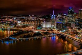 Pittsburgh's green revolution could be accelerated with Digital Twin technology