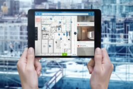 Geoffrey Robinson goes digital with PlanRadar cutting edge quality assurance