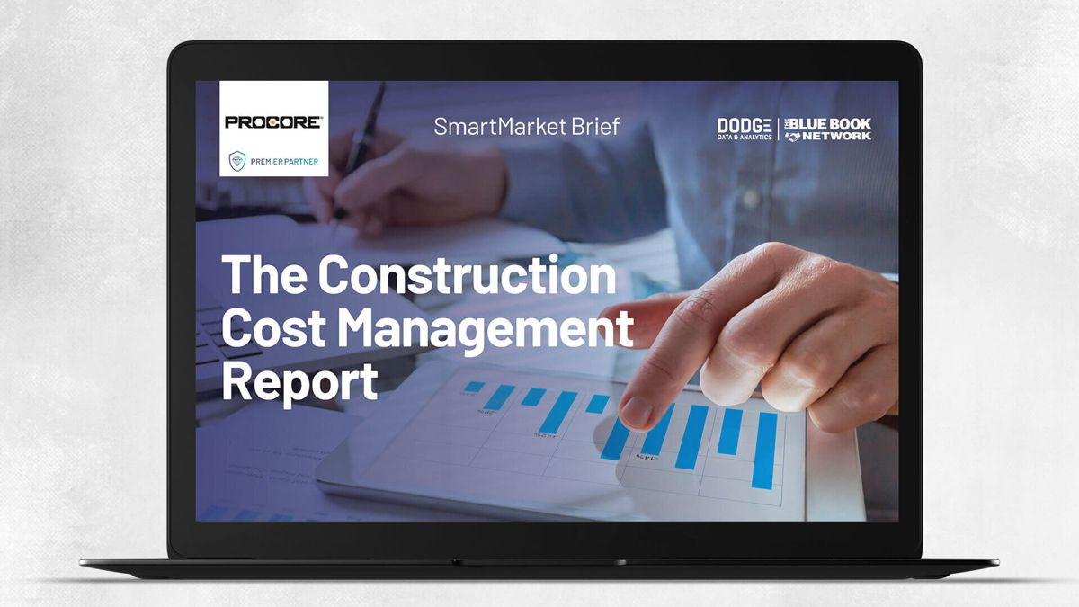 Survey reveals the opportunities for Construction Project Cost Management