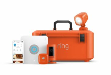 Ring Jobsite Security released by Ring and Home Depot to secure Job Sites