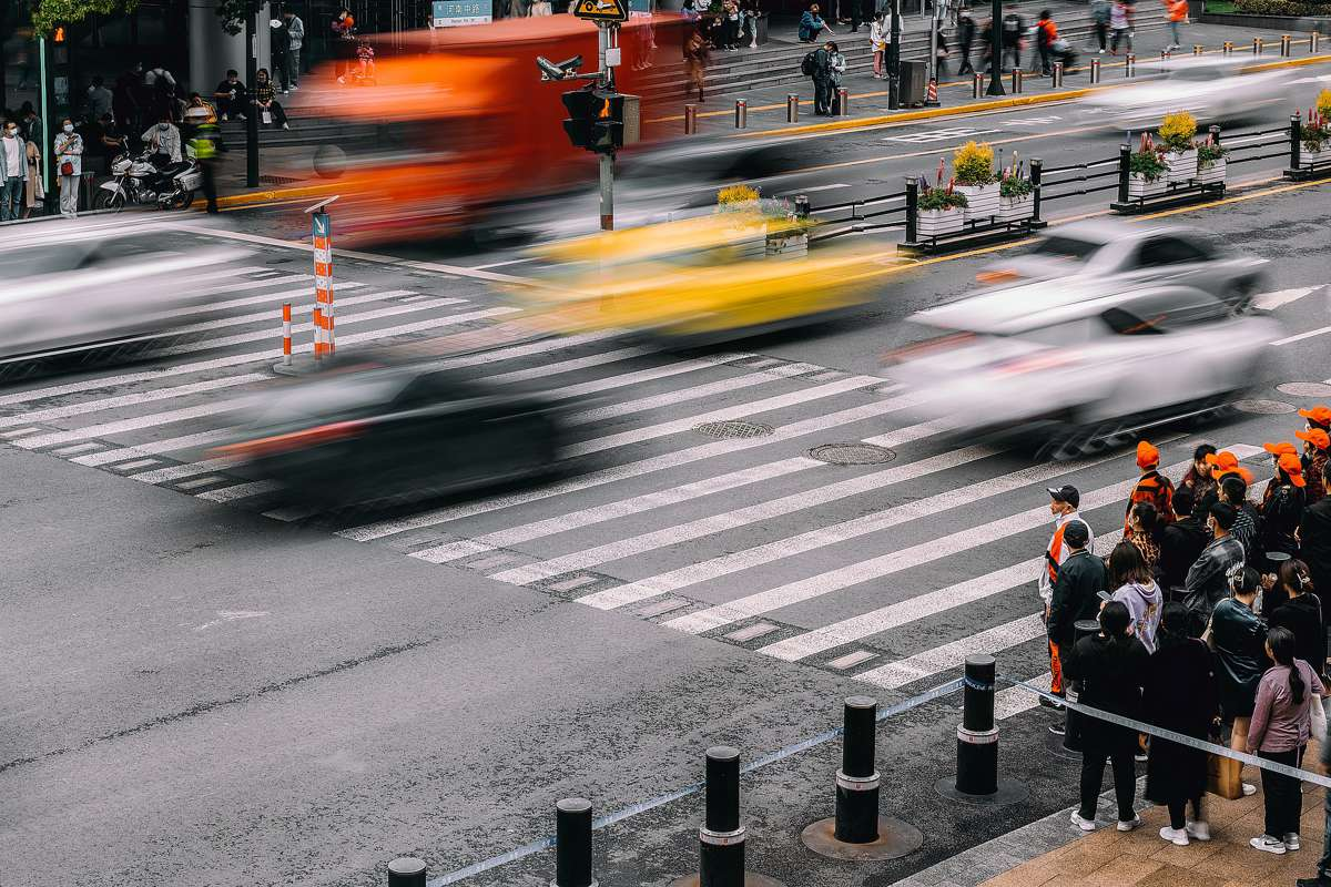 TRL identifies Metrics for Autonomous Vehicle Safety Assessment