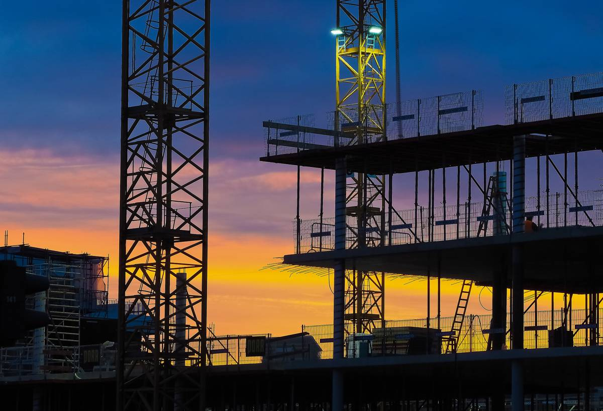 6 ways to streamline your construction project