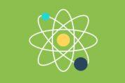 Synthetic Actinide Tetrafluoride Electronic Structures