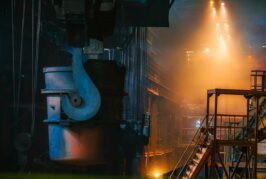 Rio Tinto delivers low-carbon steel with new production technology