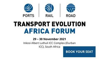 Transport Evolution Africa Forum 29-30 Nov 2021
