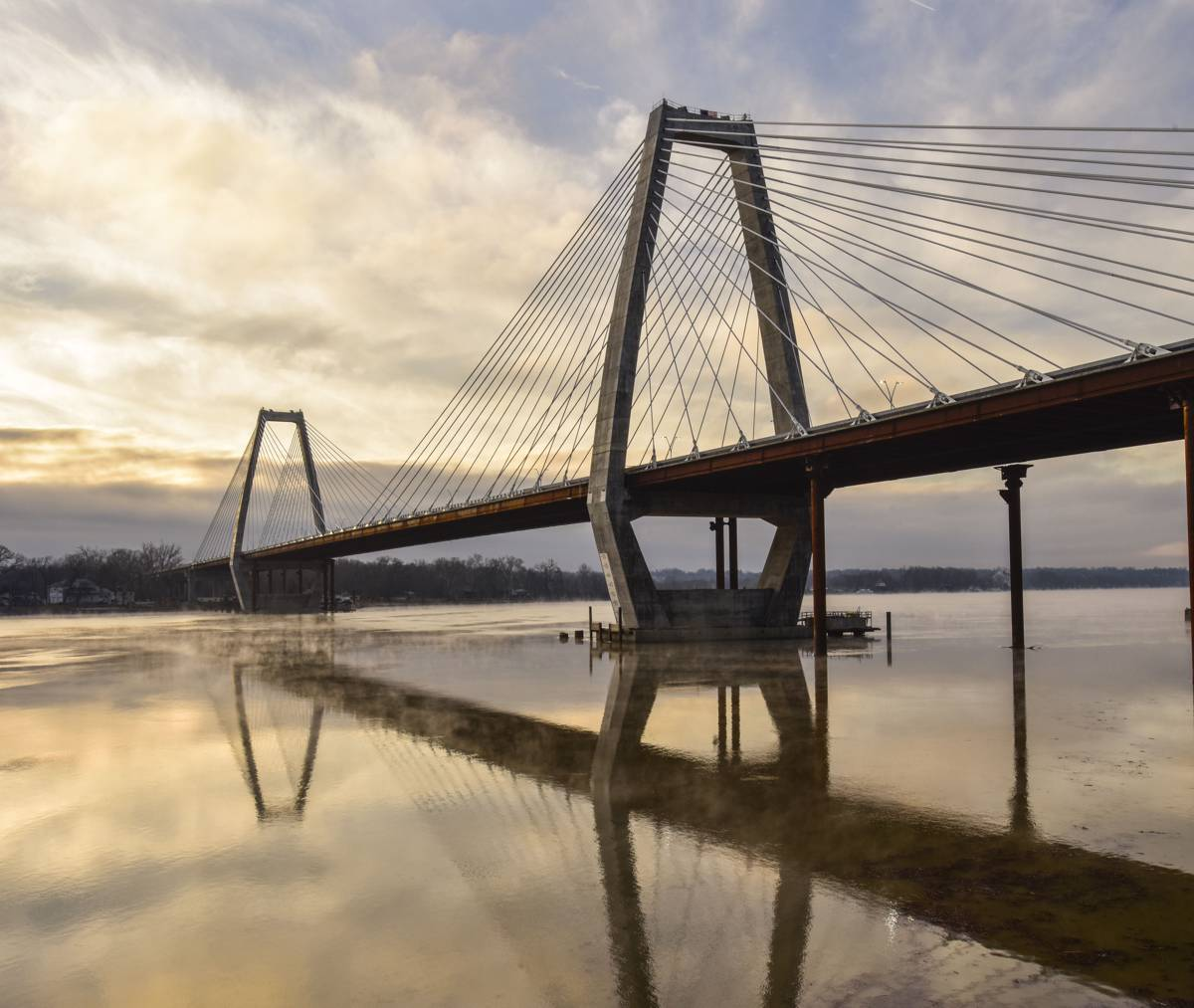 East End Crossing Partners in Ohio refinances via $528m Green Bonds offering